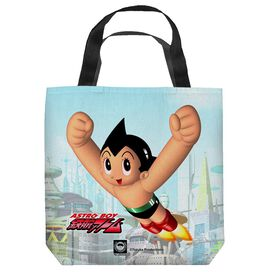 Astro Boy City Boy Tote