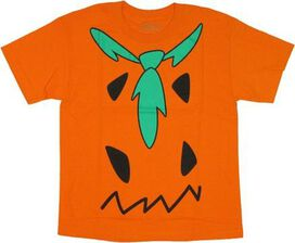 Flintstones Fred Costume Youth T-Shirt