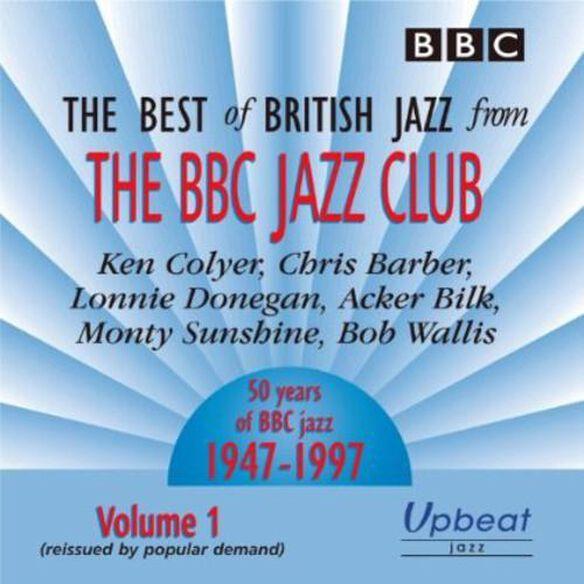 Best Of British Jazz From The Bbc Jazz 1 / Various