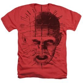 Hellraiser Pinhead Adult Heather