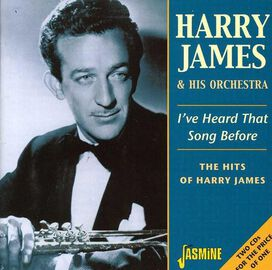 Harry James - I've Heard This Song Before / The Hits Of Harry James