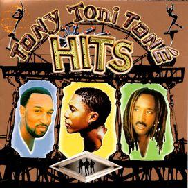 Tony Toni Toné - Hits