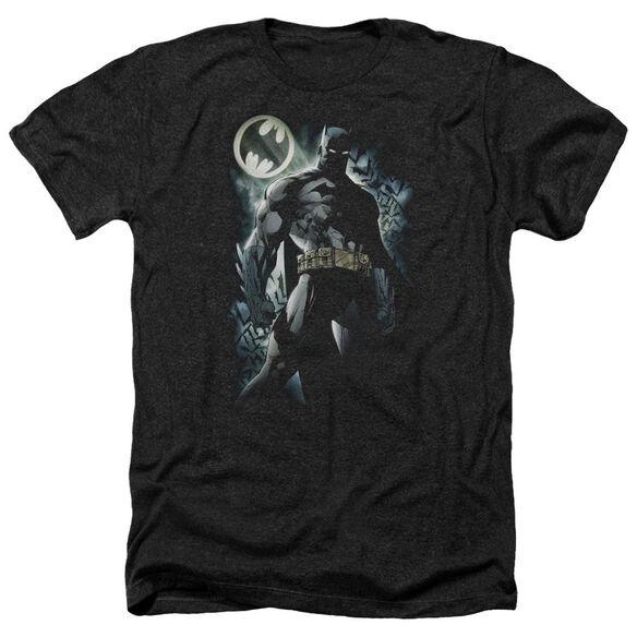 Batman The Knight Adult Heather