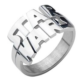Star Wars Name Ring