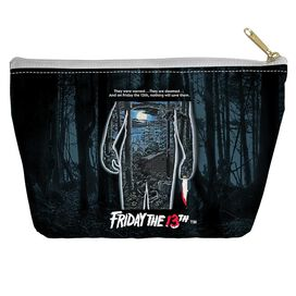 Friday The 13 Th Poster Accessory
