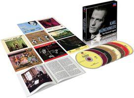 Karl Munchinger - Karl Munchinger: The Classical Legacy