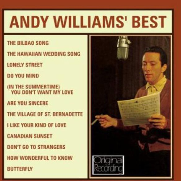 Williamsy - Best