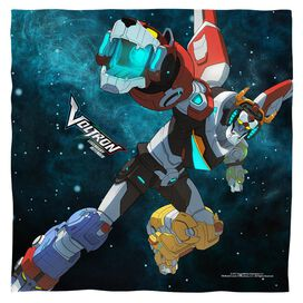Voltron Defender Of The Universe Bandana