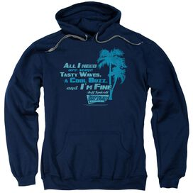 Fast Times Ridgemont High All I Need - Adult Pull-over Hoodie