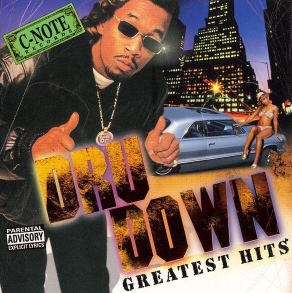 Best Of Dru Down 0905