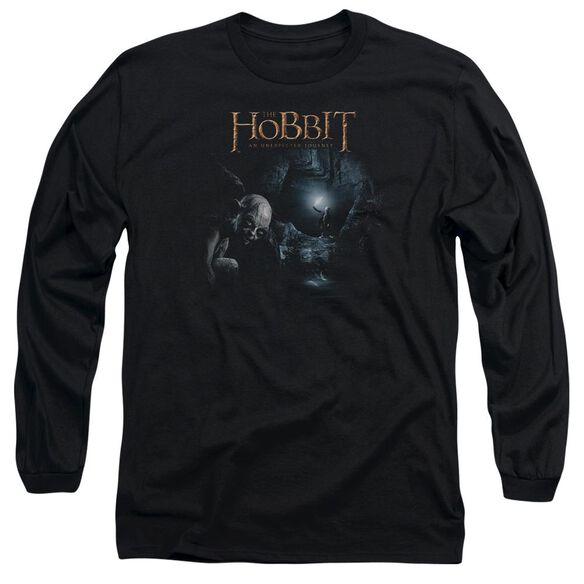 The Hobbit Light Long Sleeve Adult T-Shirt