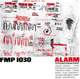 Peter Brotzmann - Alarm