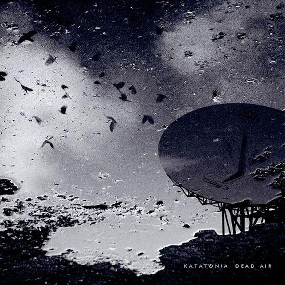Katatonia - Dead Air