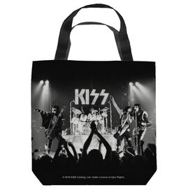Kiss Staged Tote