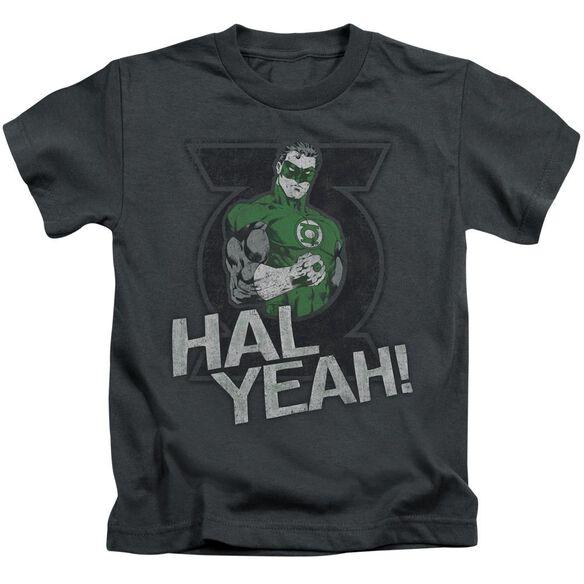 GREEN LANTERN HAL YEAH-S/S T-Shirt