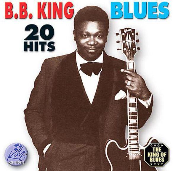 Blues 20 Hits