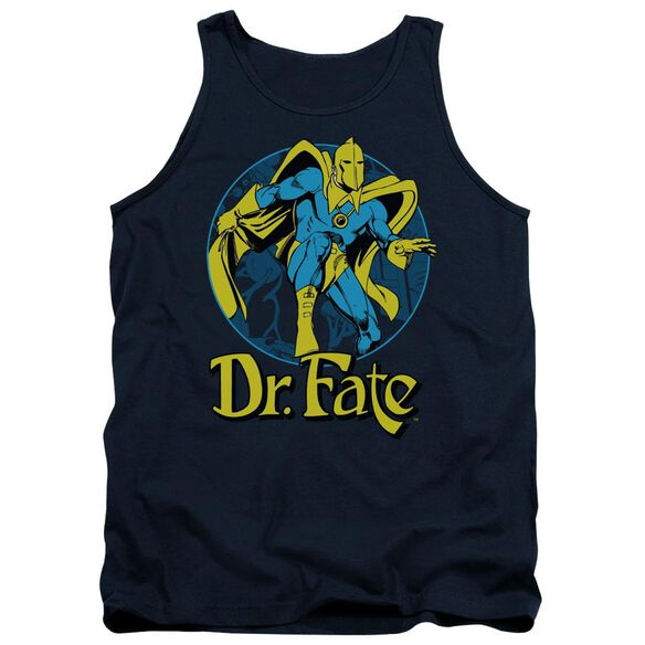 Dc Dr Fate Ankh Adult Tank