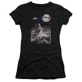 Moon Pie The Truth Short Sleeve Junior Sheer T-Shirt