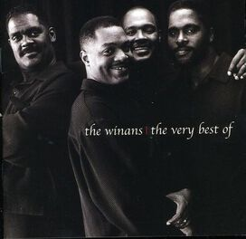 The Winans - Very Best of the Winans