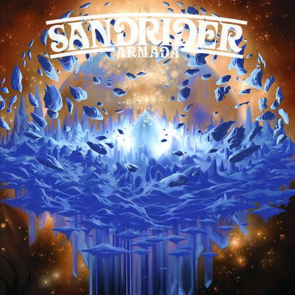 Sandrider - Armada