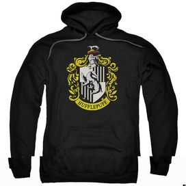 Harry Potter Hufflepuff Crest-adult