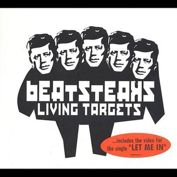 Living Targets (Mod)
