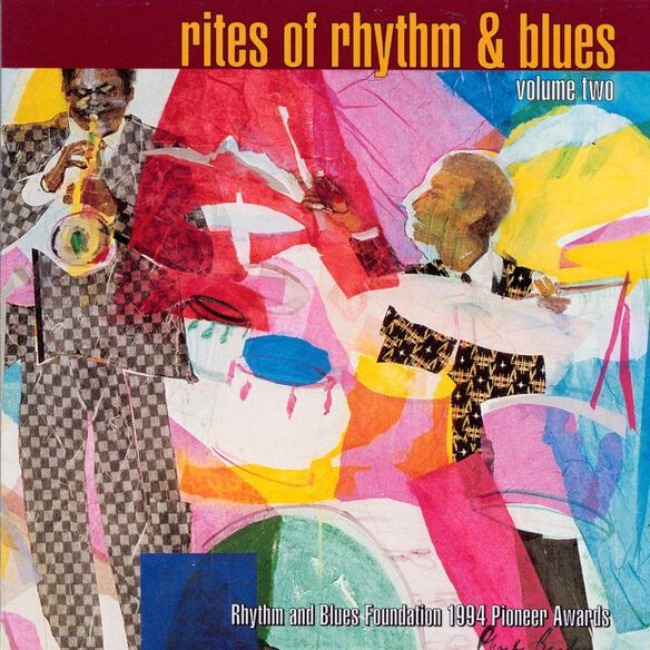 Rites Of Rhythm & Blues 2