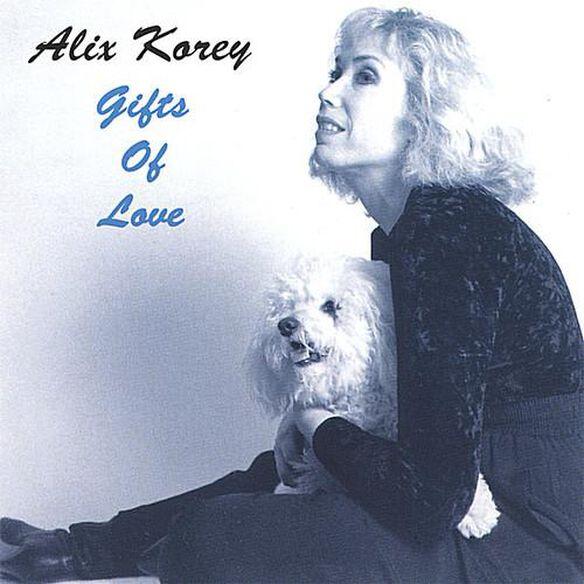 Alix Korey - Gifts of Love
