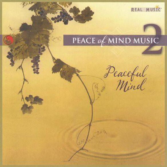 Peaceful Mind 0304