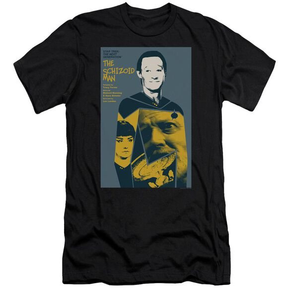 Star Trek Tng Season Episode 6 Short Sleeve Adult T-Shirt
