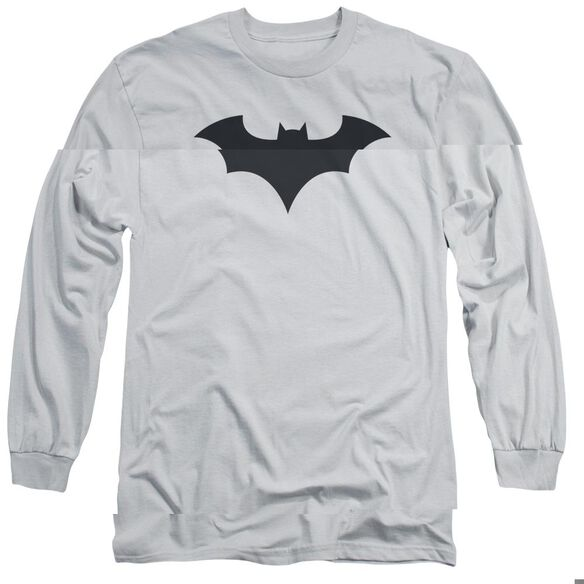 BATMAN 52 TITLE LOGO-L/S T-Shirt