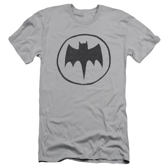 Batman Handywork Short Sleeve Adult T-Shirt