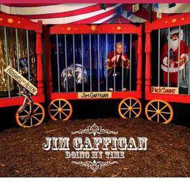Jim Gaffigan - Doing My Time
