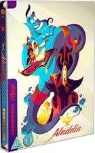 Aladdin [Limited Edition Blu-ray Mondo x Steelbook]