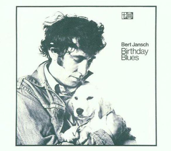 Birthday Blues (Uk)