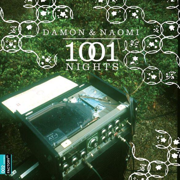 1001 Nights (W/Dvd) (Ltd) (Dol)