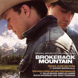 Gustavo Santaolalla - Brokeback Mountain [Original Motion Picture Soundtrack]