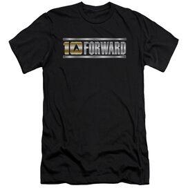 Star Trek Ten Forward Hbo Short Sleeve Adult T-Shirt