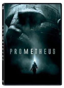 Prometheus (Collector's Ed)