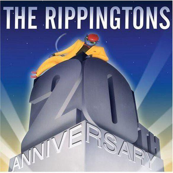 The Rippingtons - 20th Anniversary Celebration