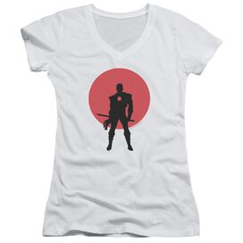 Rai Vintage Rai Junior V Neck T-Shirt