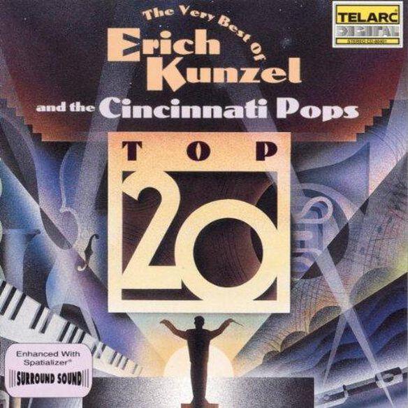 Top 20: Very Best Of Erich Kunzel