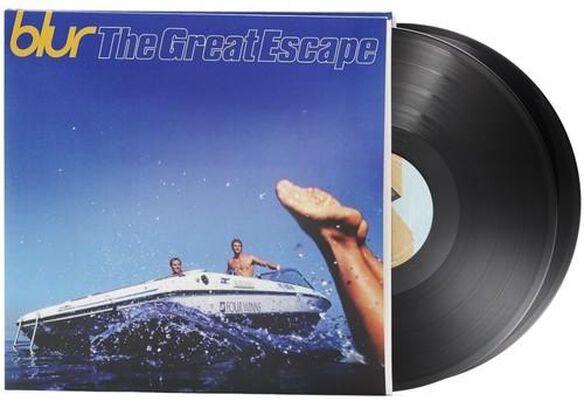 Great Escape (Ltd)