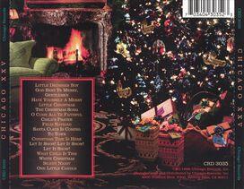 Chicago - Chicago 25: The Christmas Album