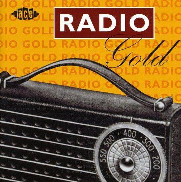 Various Artists - Radio Gold / Various