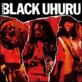 Black Uhuru - Tear It Up