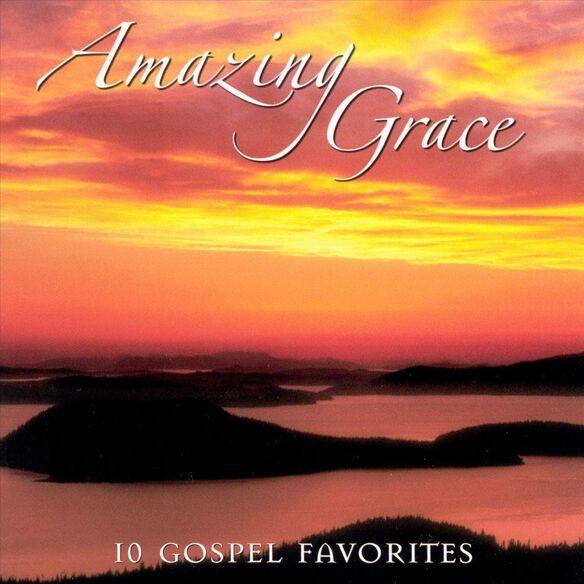 Amazing Grace.......