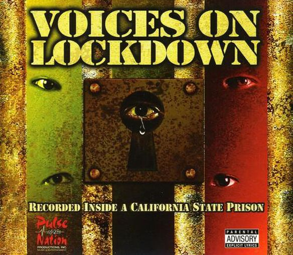 Voices On Lockdown / Various