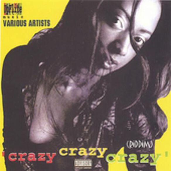Crazy Crazy Crazy / Various