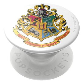 PopSockets Swappable PopGrip [Harry Potter Hogwarts]